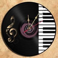piano:clock