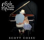 Safe In Your Arms CD