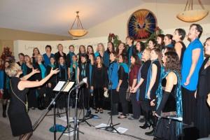Yala Lati Choir