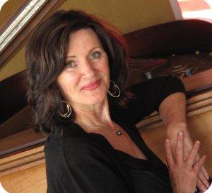 Karen Marie Garrett