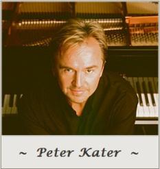 Peter-Kater
