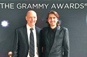 Wouter Kellerman & Ricky Kej