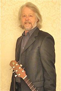 Bob Ardern
