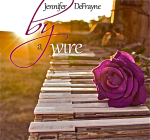 By a Wire cover