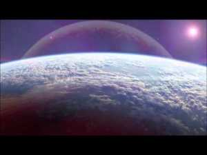 Cosmo Frequency video