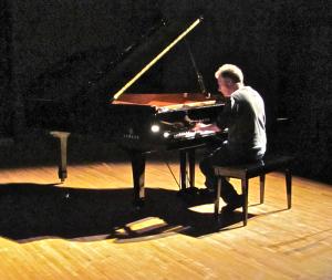 Joseph in concert