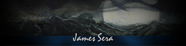James Sera logo