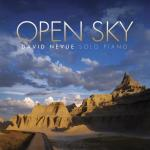 Open Sky cover