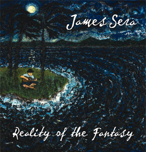 Reality of the Fantasy cover