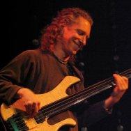 Michael Manring