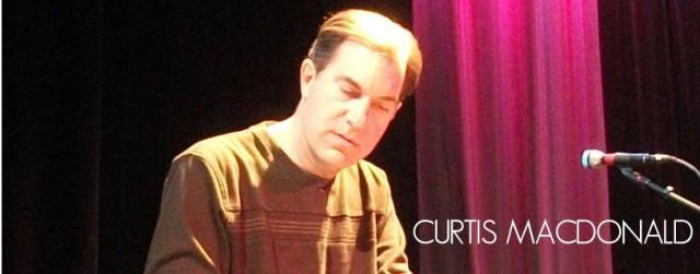Curtis Macdonald