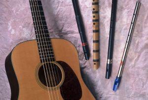 Bill's instruments