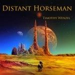 Distant Horseman