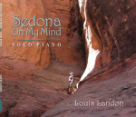 Sedona On My Mind