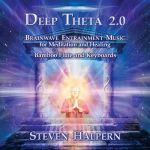 Deep Theta 2.0 cover
